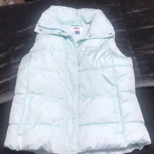 Old Navy quilted vest worn once